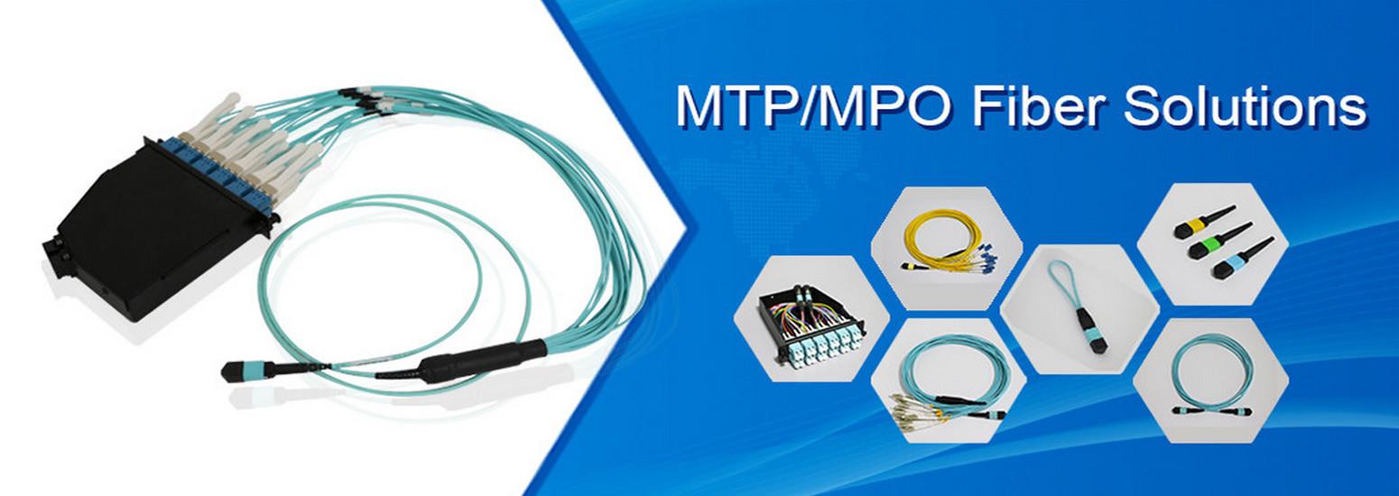 Çin En iyi MTP / MPO Elyaf Satış