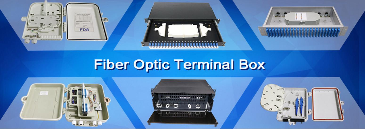 Çin En iyi Fiber optik Terminal kutusu Satış