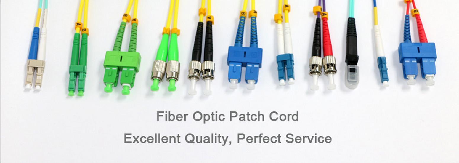 Çin En iyi Fiber optik Patch kablosu Satış
